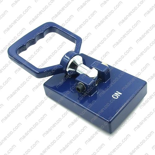 อุปกรณ์จับยกแม่เหล็ก PDOK รุ่น PD-B - 150kgf