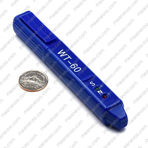 อุปกรณ์ตรวจขั้วแม่เหล็ก Magnetic Pole Identifier WT-60