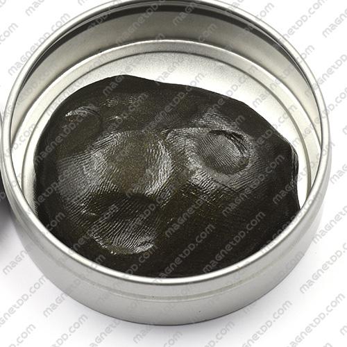 แม่เหล็กดินน้ำมัน Magnetic Putty – สีดำ