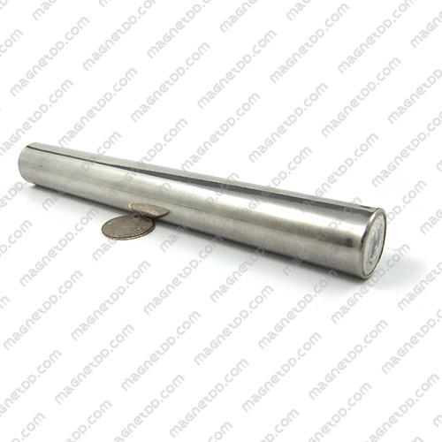 แมกเนติกบาร์ ขนาด 25mm x 200mm Magnetic Bar
