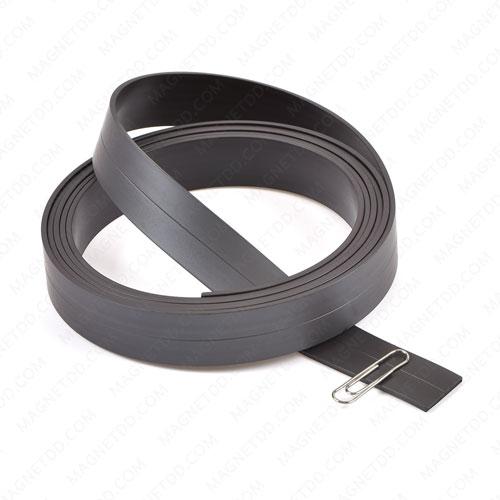 แม่เหล็กยาง ขนาด 20mm x 2mm ยาว 1เมตร แม่เหล็กถาวรยาง Flexible Rubber Magnets