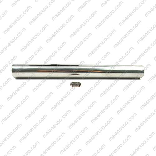 แมกเนติกบาร์ ขนาด 32mm x 300mm Magnetic Bar แม่เหล็กถาวรนีโอไดเมี่ยม NdFeB (Neodymium)