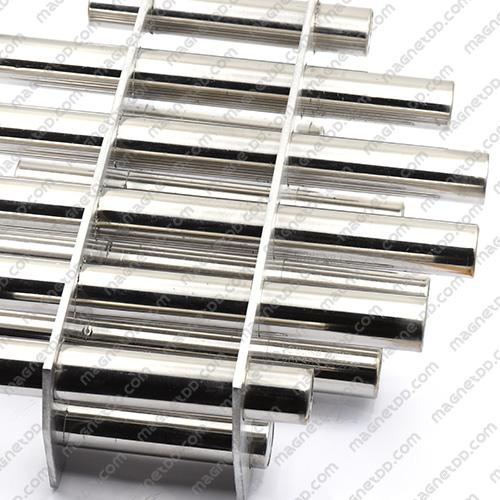 แมกเนติกเฟรม Magnetic Force Frame 11แท่ง แกน 25mm - 8000Gauss แม่เหล็กถาวรนีโอไดเมี่ยม NdFeB (Neodymium)