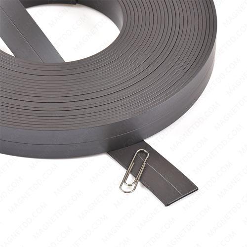 แม่เหล็กยาง ขนาด 20mm x 2mm ยาว 10เมตร [ยกม้วน] แม่เหล็กถาวรยาง Flexible Rubber Magnets