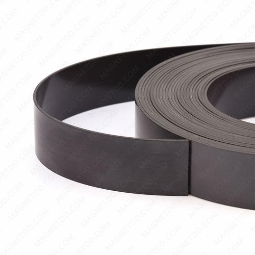 แม่เหล็กยาง ขนาด 30mm x 1.5mm ยาว 1เมตร แม่เหล็กถาวรยาง Flexible Rubber Magnets