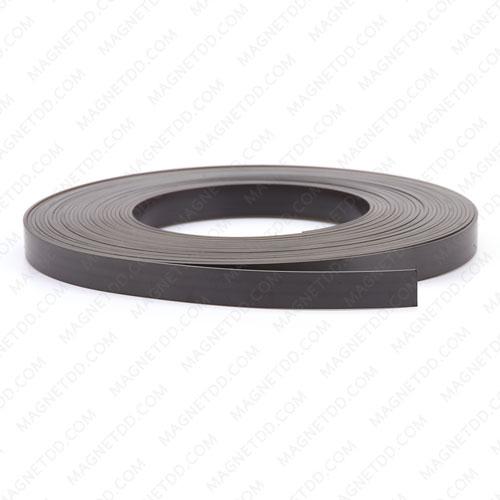 แม่เหล็กยาง ขนาด 12.7mm x 1.5mm ยาว 1เมตร แม่เหล็กถาวรยาง Flexible Rubber Magnets