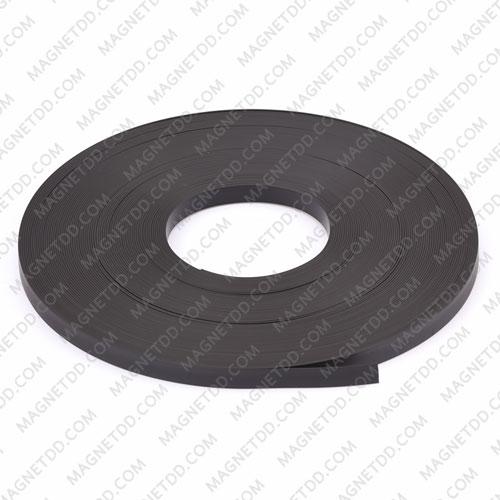 แม่เหล็กยาง ขนาด 10mm x 1mm ยาว 1เมตร แม่เหล็กถาวรยาง Flexible Rubber Magnets