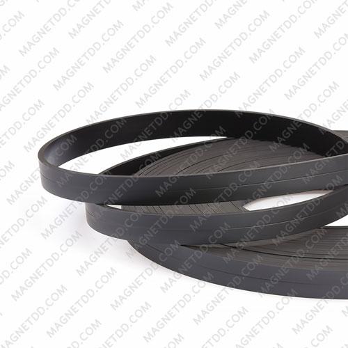 แม่เหล็กยาง ขนาด 15mm x 3mm ยาว 30เมตร [ยกม้วน] แม่เหล็กถาวรยาง Flexible Rubber Magnets