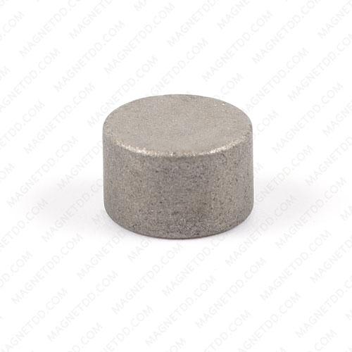 แม่เหล็กแรงสูงทนความร้อน Samarium Re ขนาด 8mm x 5mm แม่เหล็กแรงสูง ทนความร้อน Samarium Cobalt 350C