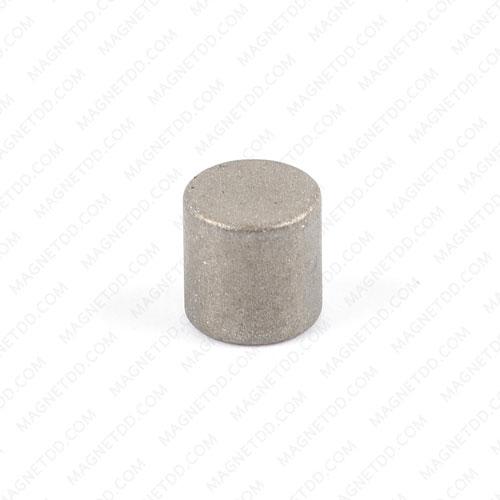 แม่เหล็กแรงสูงทนความร้อน Samarium Re ขนาด 5mm x 5mm แม่เหล็กแรงสูง ทนความร้อน Samarium Cobalt 350C