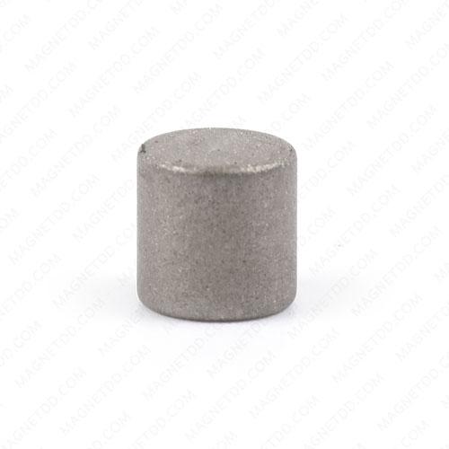 แม่เหล็กแรงสูงทนความร้อน Samarium Re ขนาด 6mm x 6mm แม่เหล็กแรงสูง ทนความร้อน Samarium Cobalt 350C