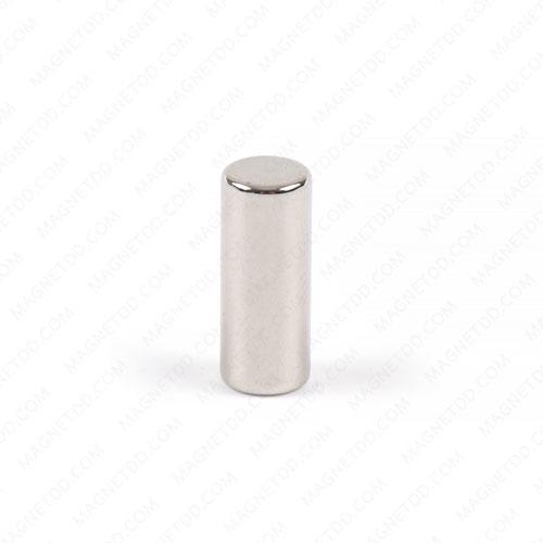 แม่เหล็กแรงสูง Neodymium ขนาด 6mm x 15mm แม่เหล็กถาวรนีโอไดเมี่ยม NdFeB (Neodymium)